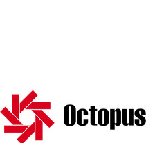 Octopus. A Br, ing, Identit, Graphic Design, T, and pograph project by Marcelo Bordas         - 31.12.2003