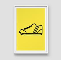 Boo Iconos. Un proyecto de Diseño e Ilustración de The Woork Co  - Martes, 13 de mayo de 2014 00:00:00 +0200