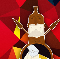 Zodiaco. A Graphic Design&Illustration project by Pedro Alón - May 21 2014 12:00 AM