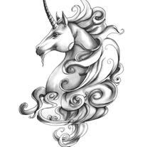 Ilustraciones Varias Fantasía.. Um projeto de Artes plásticas de Alesia Losada Arias         - 21.05.2014