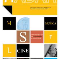 Editorial. A Editorial Design project by Juan Manuel Falabella - 22-05-2014