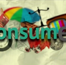 Consumex, tu programa de Consumo online. A Film, Video, and TV project by Mónica Fraile Martínez         - 26.05.2014