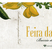 Feira da primavera. A Design, Graphic Design, and Advertising project by Fermín Rodríguez Fraga - May 03 2014 12:00 AM