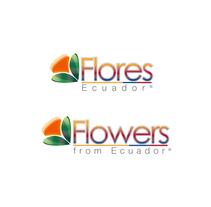 Flores Ecuador. Un proyecto de Br, ing e Identidad y Diseño gráfico de Pablo Núñez Argudo         - 30.05.2014