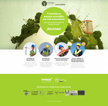 Microsite. A Art Direction, and Web Design project by Ovidio Rey Edreira - Jun 02 2014 10:33 AM
