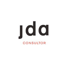 JDA Consultor. A Graphic Design project by Zeta Zeta Estudio         - 31.05.2014