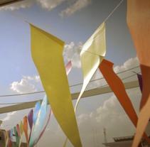 Laguna. Um projeto de Publicidade e Cinema, Vídeo e TV de Luis Francisco Pérez - 14-07-2013