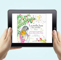 La media luna y las estrellas. A Editorial Design&Interactive Design project by Emiliano Molina - Oct 01 2013 12:00 AM