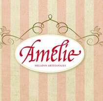 Amelie Bistrot. A Web Design project by Andrea Pérez Dalannays - Jun 19 2014 12:00 AM