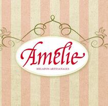 Amelie Bistrot. Un proyecto de Diseño Web de Andrea Pérez Dalannays - Jueves, 19 de junio de 2014 00:00:00 +0200