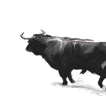 desmayo (fainting) . Um projeto de Cinema, Vídeo e TV, Animação e Artes plásticas de Gonzalo Cordero de Ciria         - 22.06.2014