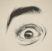 Look at me!. Un proyecto de Ilustración de CranioDsgn  - 26.06.2014