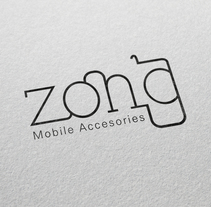 Zong ::: Mobile Accesories. A Br, ing&Identit project by Javier Alés         - 30.06.2014