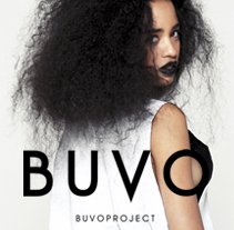 BUVO PROJECT. A Br, ing, Identit, Fashion, and Web Design project by IBAI          - 08.07.2014