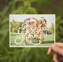 Ride your summer!. Un proyecto de Diseño, Tipografía y Escritura de La Trastería  - 17-07-2014