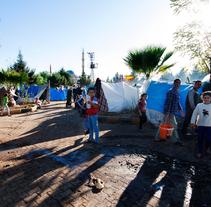 Reportaje  Refugiados Sirios - Frontera Turquia (Kilis). Septiembre-Octubre 2013 . A Photograph project by Ivan  Llop Huete          - 14.10.2013
