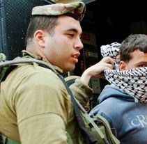 Fotoreportaje Israel-Palestina Marzo 2013. A Photograph project by Ivan  Llop Huete          - 09.03.2013