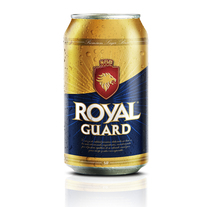 Identidad Royal Guard thumbnail