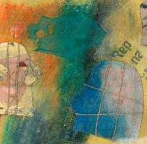 Ilustraciones. Un proyecto de Ilustración de Ana Cristina Martín  Alcrudo - Miércoles, 23 de julio de 2014 00:00:00 +0200