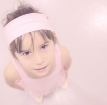 Little Dancers. A Film, Video, TV, Events, and Photograph project by Liberula Verde Films  - Sep 11 2014 12:00 AM