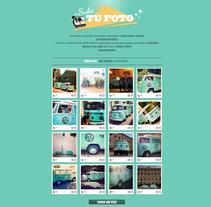 La Jamoneta de Sanchez Romero Carvajal (Facebook App). Un proyecto de Desarrollo Web de Carlos Matheu Armengol - Jueves, 01 de agosto de 2013 00:00:00 +0200