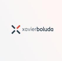 Personal rebranding. Um projeto de Br, ing e Identidade e Design gráfico de Xavier Boluda         - 06.08.2014