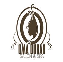 Oma Duran (Salon & Spa). Um projeto de Direção de arte, Br, ing e Identidade e Design gráfico de Jorge Armando Suarez Vidal         - 10.03.2013