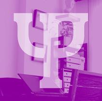 Paula. Psicóloga.. A Br, ing&Identit project by Javier Gutiérrez - 22-08-2014