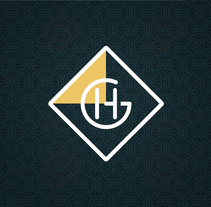 Branding Facultad de Geografía e Historia de la ULPGC. A Br, ing, Identit, and Graphic Design project by Mokaps          - 26.04.2014