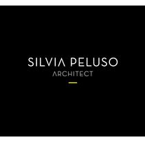 Visual identity . Silvia Peluso. Um projeto de Br e ing e Identidade de Jessica Doria         - 09.04.2014