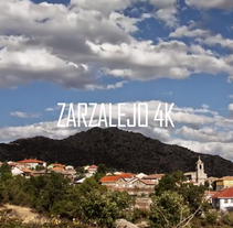 ZARZALEJO 4K. A Film, Video, and TV project by Andrés Entero         - 01.09.2014