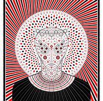 Visitors. A Graphic Design&Illustration project by Sebastià  Gayà Arbona - Aug 01 2014 12:00 AM