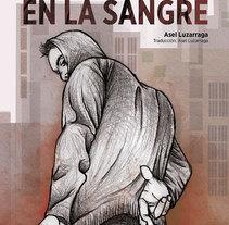 Tres portadas de libro. Un proyecto de Diseño e Ilustración de Lluis Ràfols - Jueves, 04 de septiembre de 2014 00:00:00 +0200
