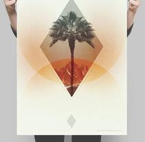 Posters Primavera 2014. Un proyecto de Dirección de arte y Diseño gráfico de Fran Rodríguez - Viernes, 05 de septiembre de 2014 00:00:00 +0200