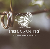 Lorena San José. A Br, ing, Identit, Web Development, and Graphic Design project by Printing Studio - 09.10.2014