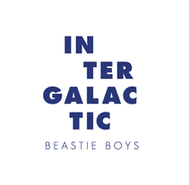 INTERGALACTIC Beastie Boys. A Design, Editorial Design, Illustration, Music, Audio, Packaging, Screen-printing, T, and pograph project by Jabier  Rodriguez - 09.16.2014