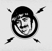 Animación Logo Brócoli. Um projeto de Motion Graphics e Animação de Bernardo Osegueda         - 22.09.2014