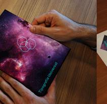 Mix. Un proyecto de Educación y Diseño gráfico de Vannessa Araque Troconis         - 23.09.2014
