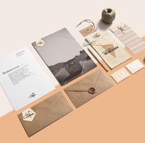 Branding y diseño de producto. A Br, ing&Identit project by BERTA         - 24.09.2014