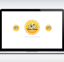 WEB RETROBIKERS. A Graphic Design, and Web Design project by odi bazó - Oct 01 2014 12:00 AM