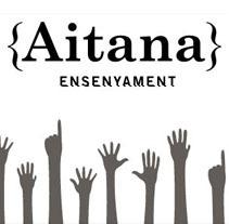 Web Aitana Ensenyament. Um projeto de Design, Design gráfico e Desenvolvimento Web de Nurinur         - 31.05.2014