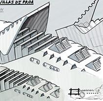 Submarino para vídeo juego. Un proyecto de Diseño de juegos e Ilustración de Daniel Hernández Martín - Jueves, 09 de octubre de 2014 00:00:00 +0200