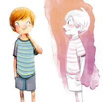 Character designs (II). A Character Design&Illustration project by Oriol Vidal - Oct 10 2014 12:00 AM