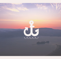 Logo Personal Carlos Garrido. A Br, ing, Identit, Graphic Design, and Marketing project by TheTrendingMarket         - 14.10.2014