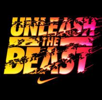 Nike T-Shirt Designs 2014. Un proyecto de Ilustración, Diseño gráfico y Tipografía de Noem9 Studio         - 15.10.2014
