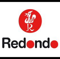 Imagen Corporativa Redondo. A Art Direction, Br, ing&Identit project by German Villamarín Pulido - 16-10-2010