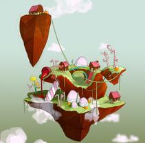 Mister Chuches. Um projeto de Ilustração, Design gráfico, Tipografia e Web design de Alberto Luque - 17-10-2014
