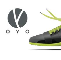 Oyo Summer Collection 2015. Un proyecto de Moda, Diseño industrial y Diseño de calzado de Àlex Casabò - 19-10-2014