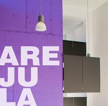 IES Juan de Aréjula (Lucena) Pozo, Miró, Mayoral arquitectos. A Photograph, and Architecture project by Fernando Carrasco Fotografía de Arquitectura - 21-10-2014