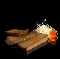 The Ecological. Estilismo y fotografías para packaging. Food styling and photography for packaging.. Un proyecto de Fotografía de Citronelastudio         - 10.11.2014